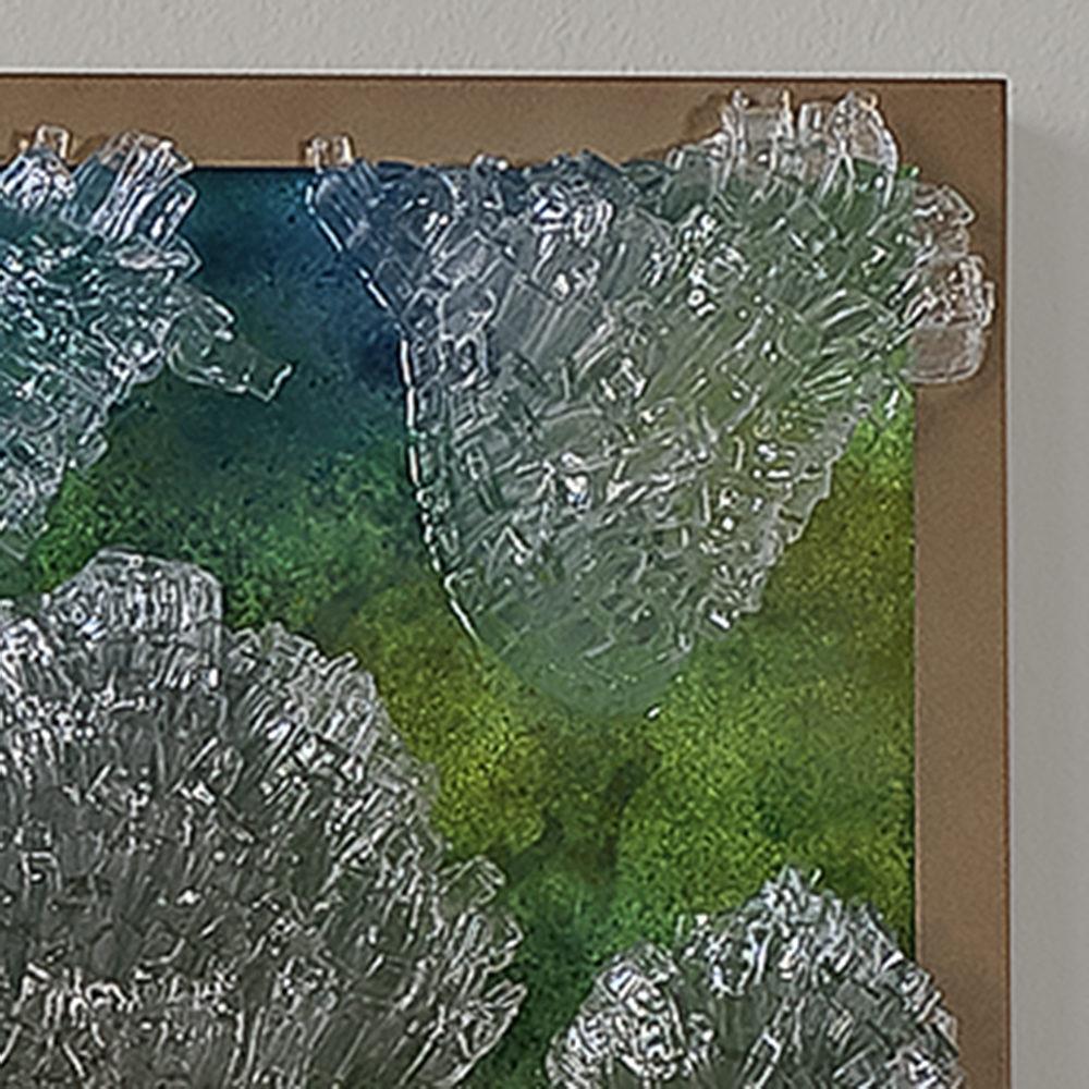 Carlyn Ray Designs Materials - Metal Image
