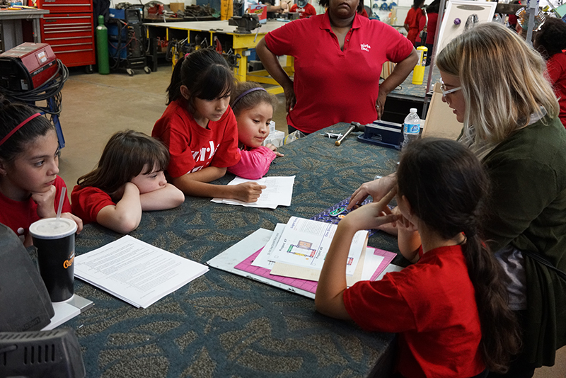 Learning about circuits Katelynn