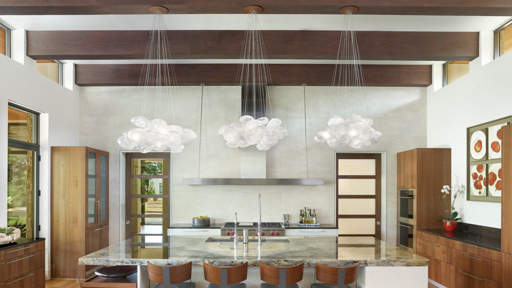 Carlyn Ray Designs Chandeliers Image