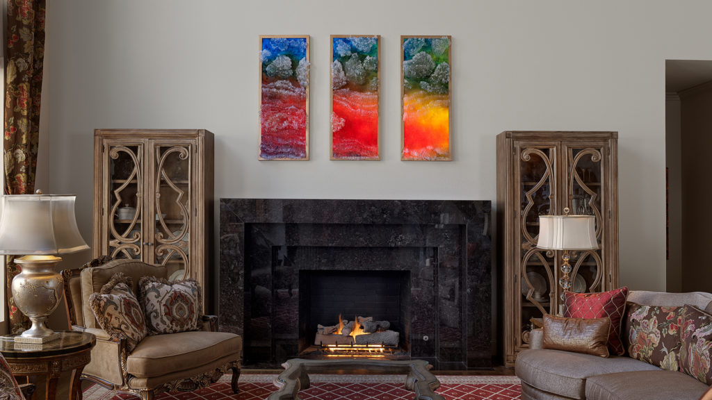 Carlyn Ray Designs Fusings Image