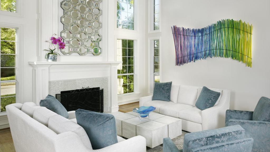 Carlyn Ray Designs Weavings Image