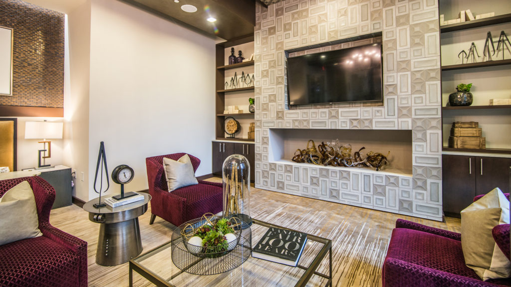 Carlyn Ray Designs Stella Fireplace Project Image