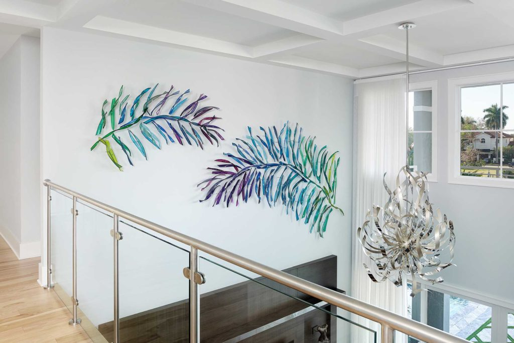 Carlyn Ray Designs Lieberman Project Image
