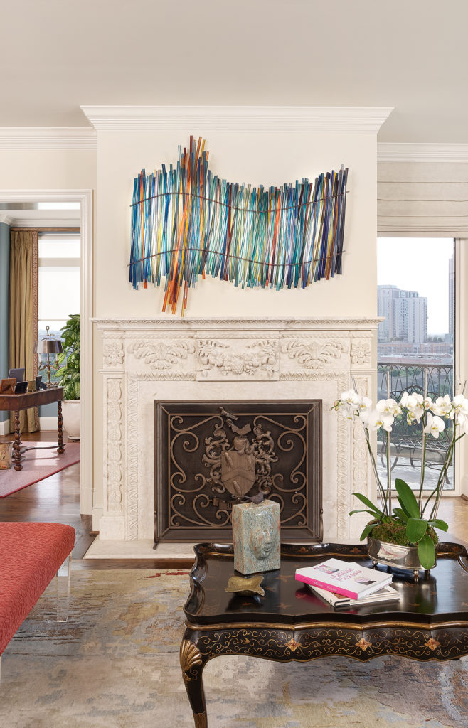 Carlyn Ray Designs Walthall Project Image