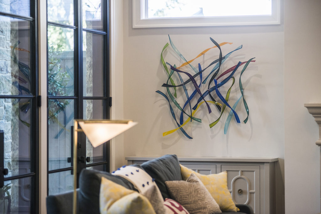 Carlyn Ray Designs Parker Project Image
