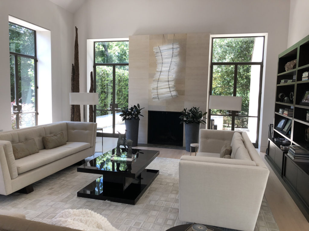 Carlyn Ray Designs Surrey Project Image