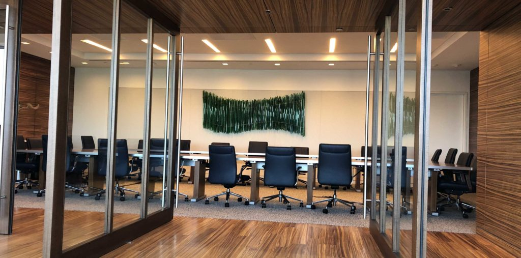 Carlyn Ray Designs Boston Consulting Group Project Image