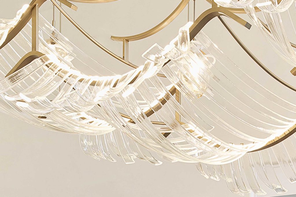 Carlyn Ray Designs Wortley Boughs of Light Project Image